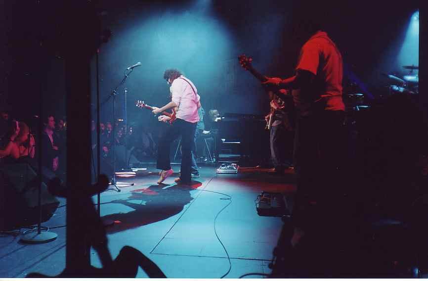 WWRY Sydney 2004 BM