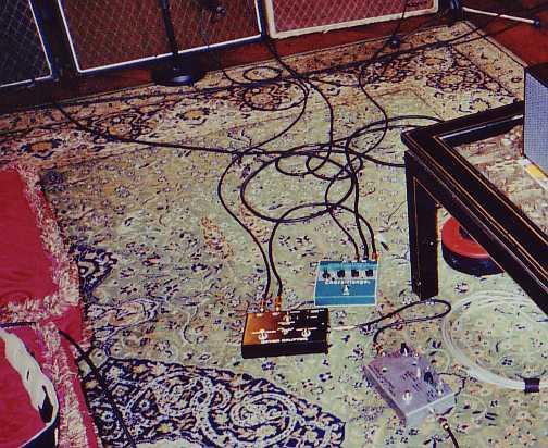 TB Special prototype recording 2007