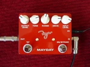 Mayday #11