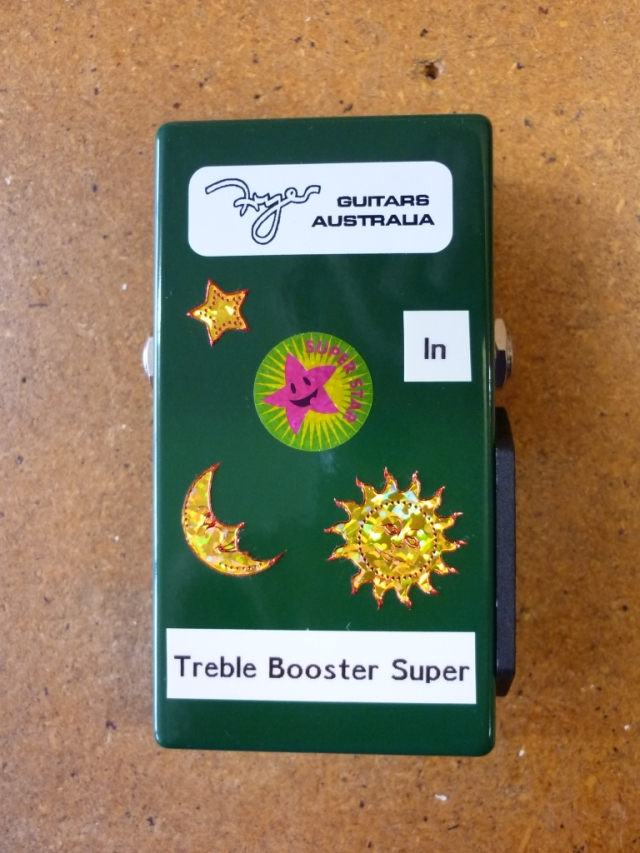Brian's 'Treble Booster Super'