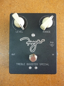 Treble Booster Special #2