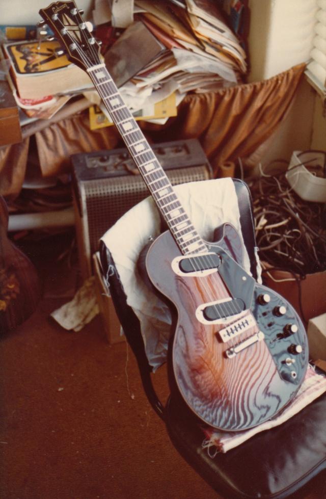 LP Recording 1981 #2