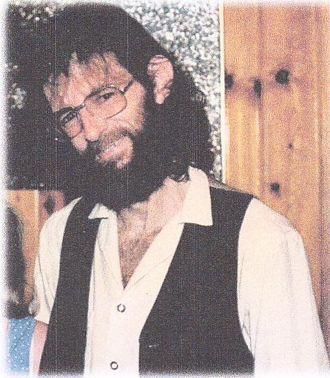 Romney Godden circa 1976