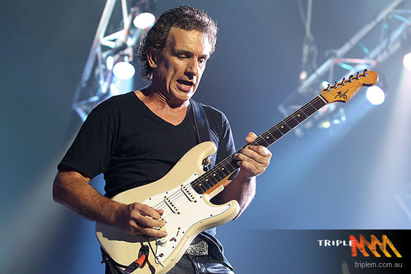 Cold Chisel Oct 2011 tour #11