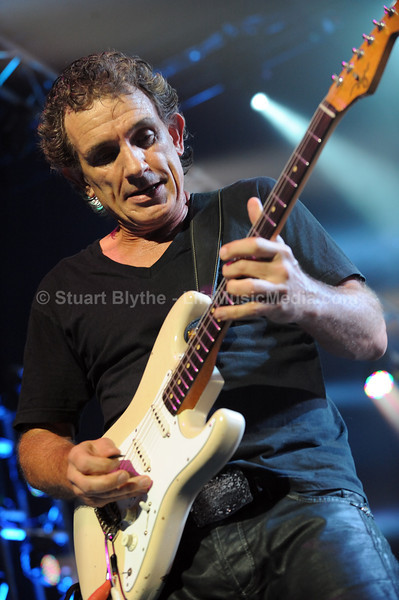 Cold Chisel Oct 2011 tour #41