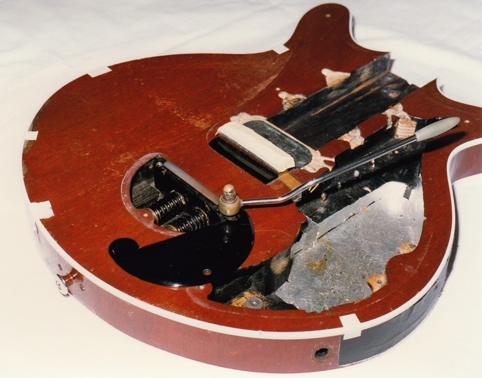 Red Special body #2 29th Jan 1998