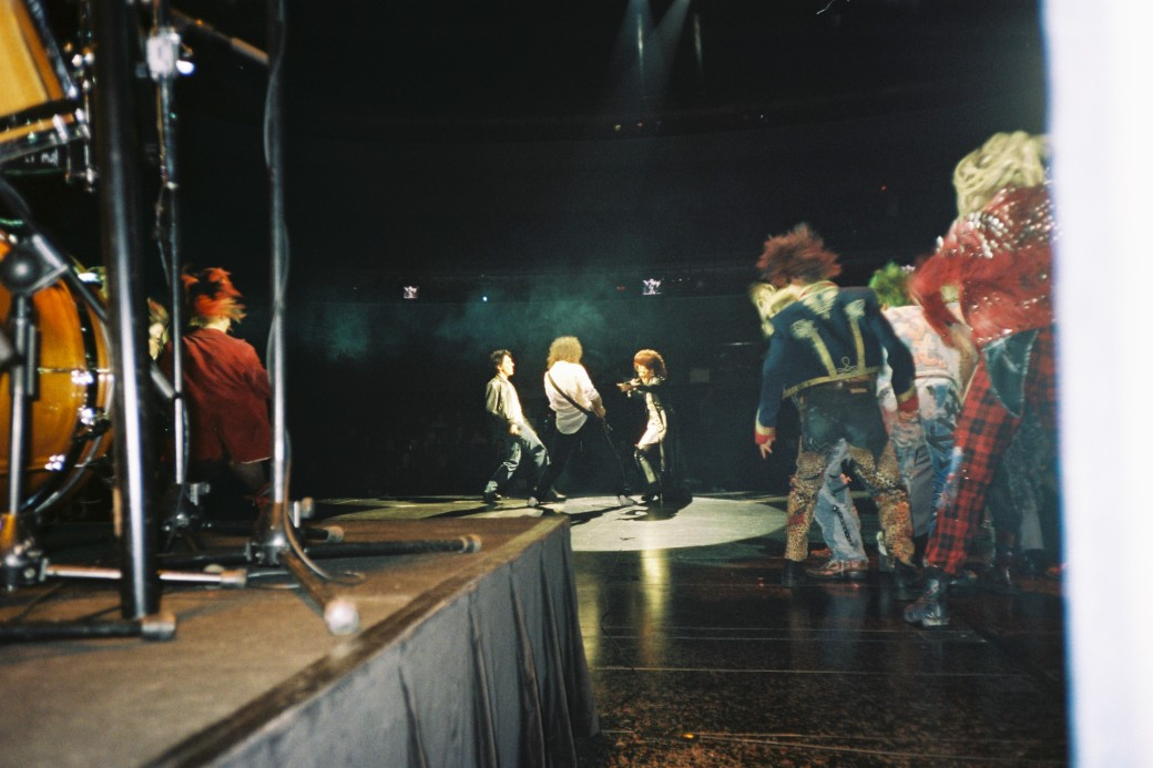 WWRY Syd Oct 2004 #7