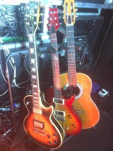 Stefan Jonsson guitars