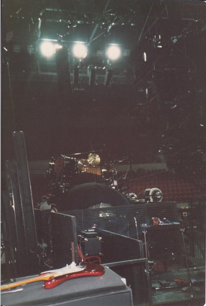 Pink Floyd Sydney Feb 1988 #2