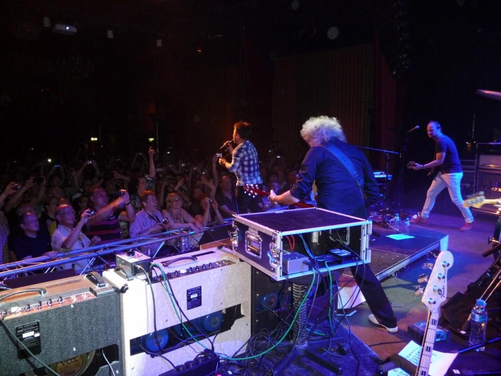 BM in Holland #1